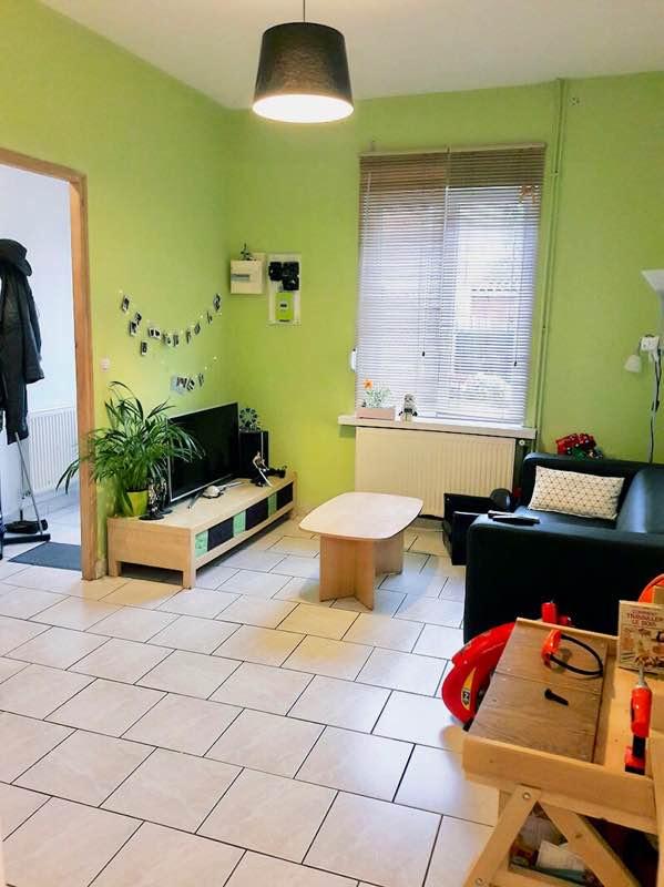Vente maison de ville renovee de 70 m2 a valenciennes 59300 - Garage petit sains en gohelle ...