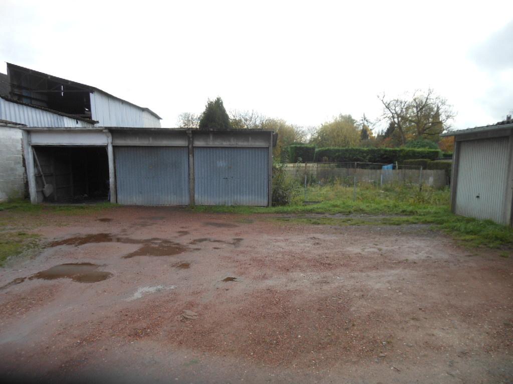 Location garage parking onnaing 59264 sur le partenaire for Location garage assurance