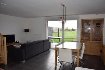 vente maison saint saulve 59880 sur le partenaire. Black Bedroom Furniture Sets. Home Design Ideas