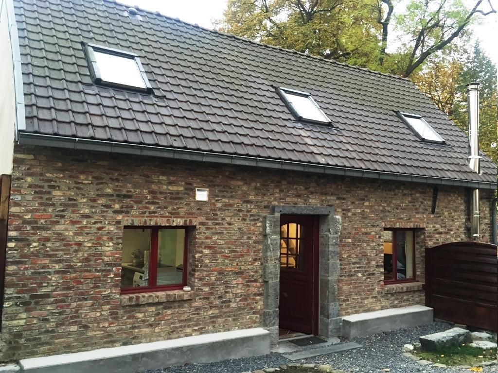 Vente maison individuelle de village for Vente maison individuelle rombas