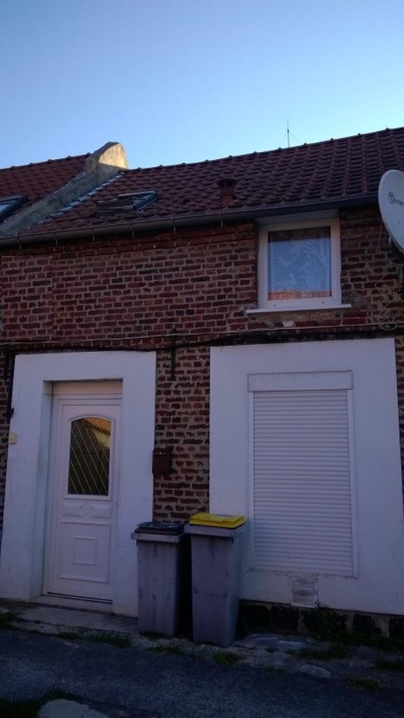 Vente maison r nov e sur onnaing - Garage petit sains en gohelle ...