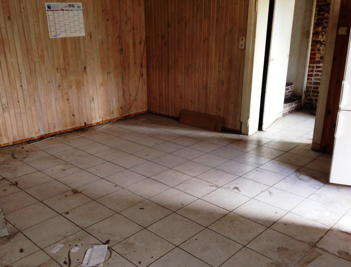 Vente maison pour investissement ou 1er achat 2 chambres for Acheter garage investissement