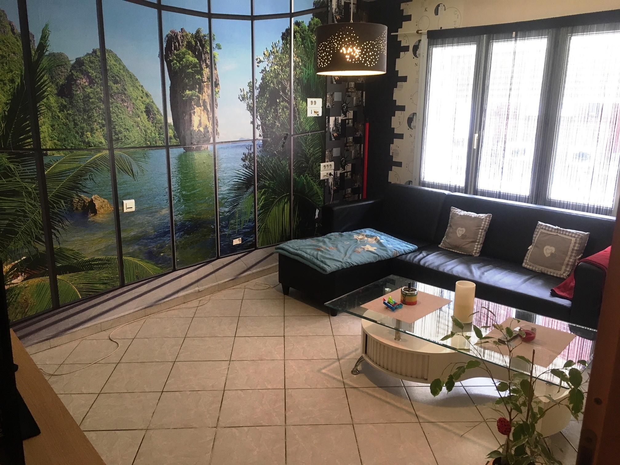Vente maison semi individuelle semi plain pied 4 chambres jardin bruay sur escaut 59860 - Garage petit sains en gohelle ...