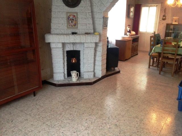 Vente maison semi individuelle avec jardin garage l ctrique v randa 2 chambres grenier - Garage petit sains en gohelle ...