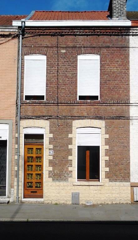 vente Maison en semi plain pied, 4 chambres, jardin, terrasse, cave