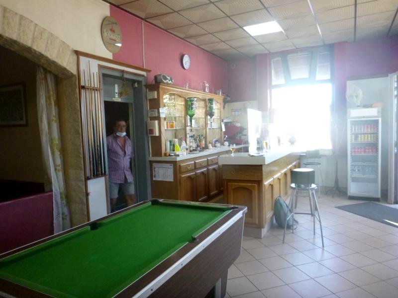 IMMEUBLE 8 CHAMBRES RDC FOND DE COMMERCE CAFE BRASSERIE 288800€  ANNIE CAILLIER 0683162981